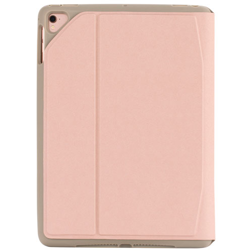 "Griffin Survivor Journey iPad Air 1/2 & iPad Pro 9.7"" Folio Case - Rose Gold"