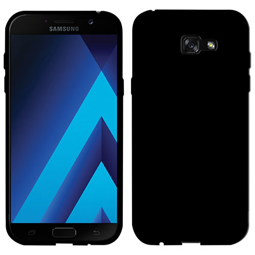 Libratel Ultra Slim Samsung Galaxy A5 Gel Skin Case - Black