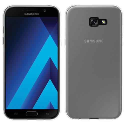 Étui en gel ultramince de Libratel pour Galaxy A5 de Samsung - Transparent