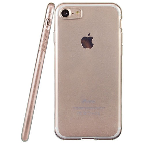 clear gel iphone 7 case