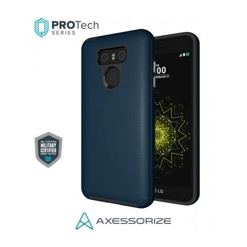 Axessorize PROTech Case LG G6 Cobalt Blue