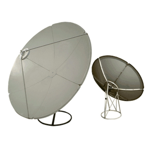 Digiwave 1.8 meter Prime Focus Satellite Dish