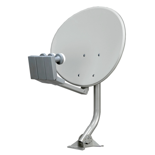 Digiwave 24 inch Elliptical Satellite Dish