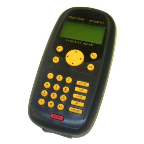 Digiwave Digital Satellite Meter