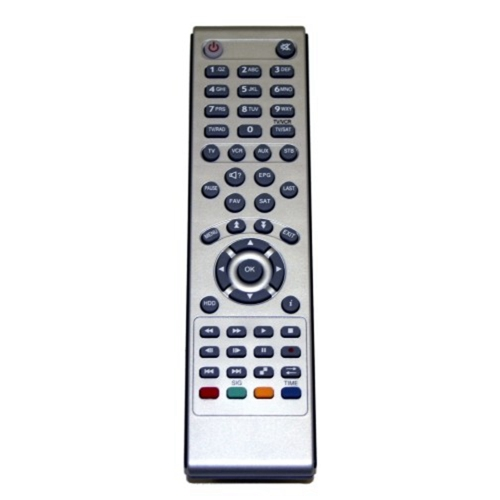 Digiwave Replacement Remote for Pansat II - 2700 & 3500