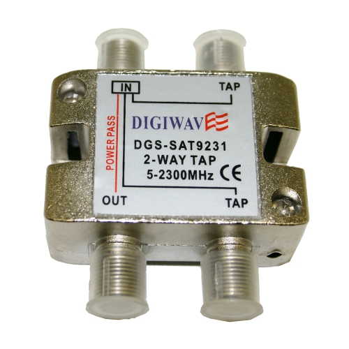 Digiwave 2 Way Tap
