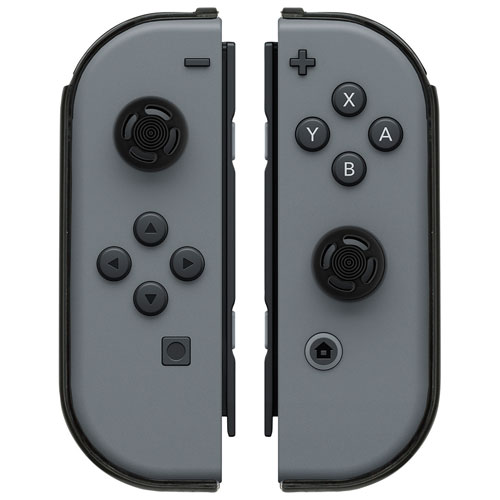 PDP Armour Guards for Nintendo Switch Joy-Con - Black