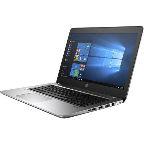 """HP ProBook 440 G4 i3-7100U 14"""" 4GB SDRAM 500GB HDD Win10"""