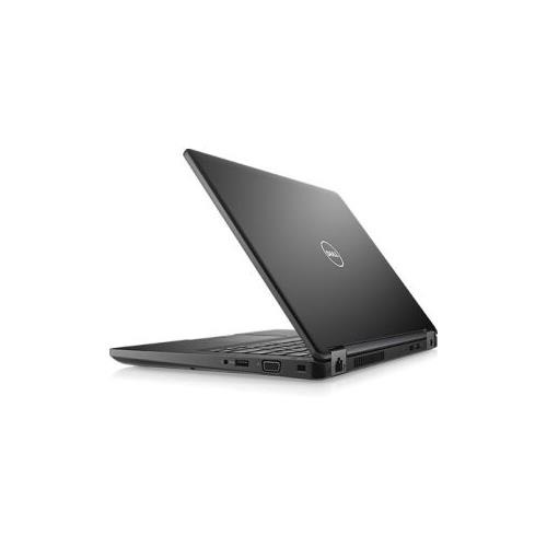 "Dell Latitude 14 5000 5480 14"" LCD Notebook - Intel Core i3 (7th Gen) i3-7100U Dual-core (2 Core) 2.40 GHz - 4GB DDR4 SDRAM -"
