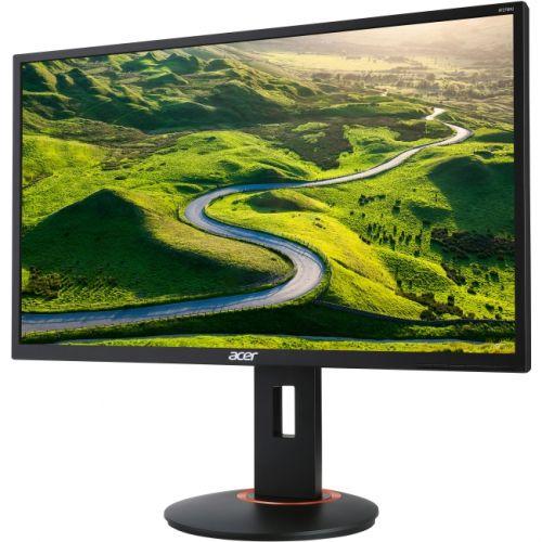 "Acer XF Series XF270HU Abmiidprzx 27"" - 16:9 - 4 ms - 2560x1440 - 1000:1 - 16.7M Colors"