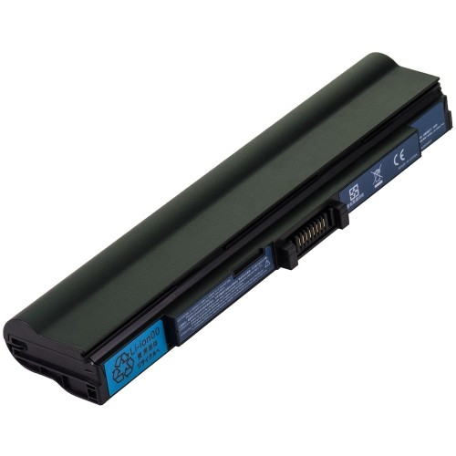 BattDepot: Laptop Battery Replacement for Acer UM09E71 (4400mAh/48Wh) 10.8 Volt Li-ion Laptop Battery