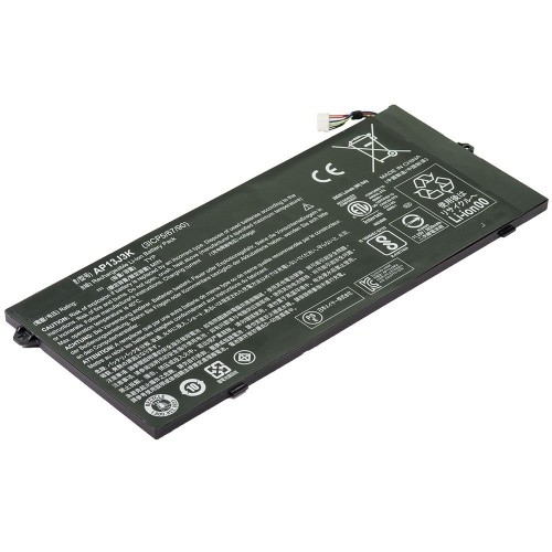 BattDepot: Laptop Battery Replacement for Acer AP13J3K (3920mAh/45Wh) 11.4 Volt Li-Polymer Laptop Battery
