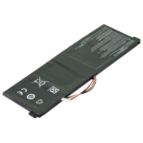 BattDepot: Laptop Battery Replacement for Acer Aspire ES1-531 (3090mAh/35Wh) 11.4 Volt Li-Polymer Laptop Battery