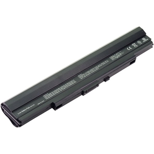 BattDepot: Laptop Battery Replacement for Asus A42-UL30 (4400mAh/63Wh) 14.4 Volt Li-ion Laptop Battery