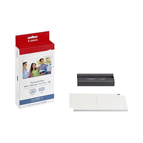 Canon KP 36IP Print Cartridge / Paper Kit - 36 Page