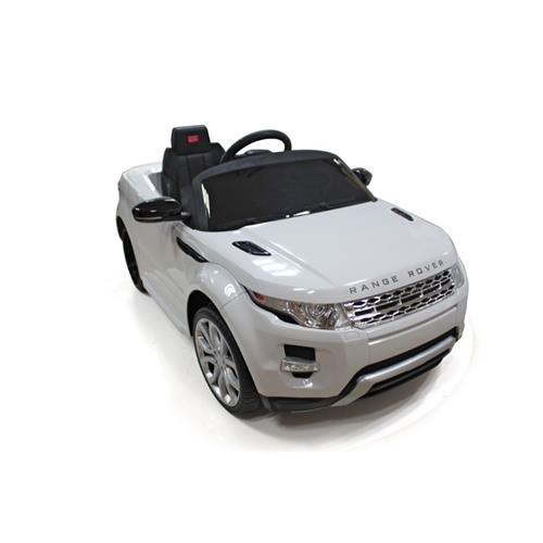 Land Rover For Kids. Electric Toy Car. : Power Wheels