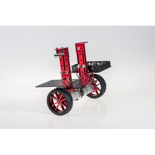 OSEPP 2 Wheeler Balancing Robot - Arduino Compatible