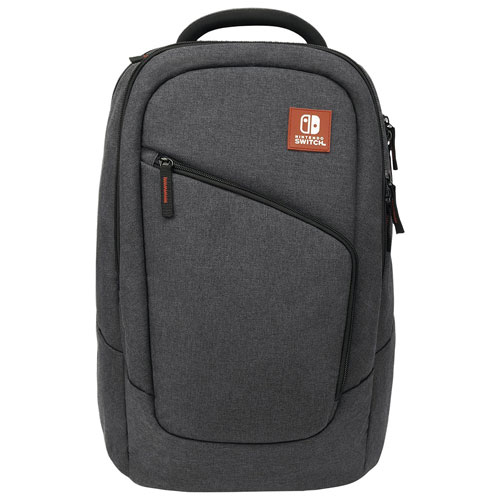 PDP Elite Player Backpack for Switch - Black