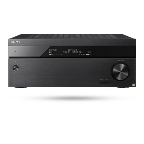 Sony 7.2 Channel 4K A/V Receiver (Sony STR-ZA2100ES)