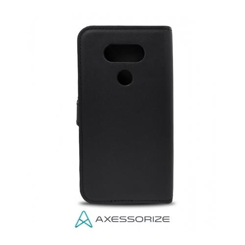 Axessorize Folio LG V20 Black