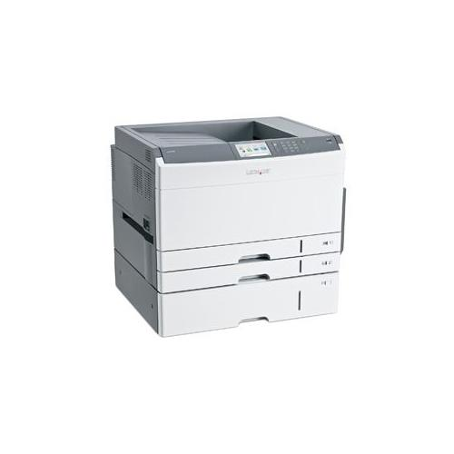 Lexmark C925DTE LED Printer - Color - 600 x 600 dpi Print - Plain Paper Print - Desktop