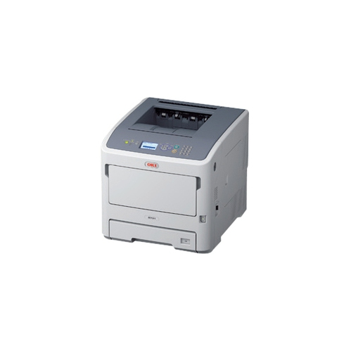 Oki B731DN LED Printer - Monochrome - 1200 x 1200 dpi Print - Plain Paper Print - Desktop
