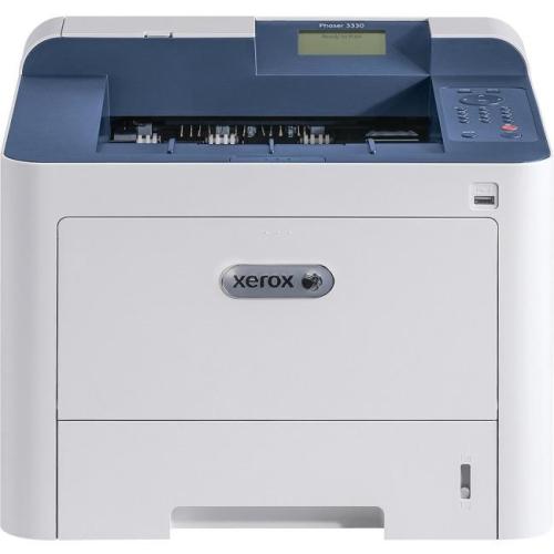 Xerox Phaser 3330/DNI Laser Printer - Monochrome - 1200 x 1200 dpi Print - Plain Paper Print - Desktop