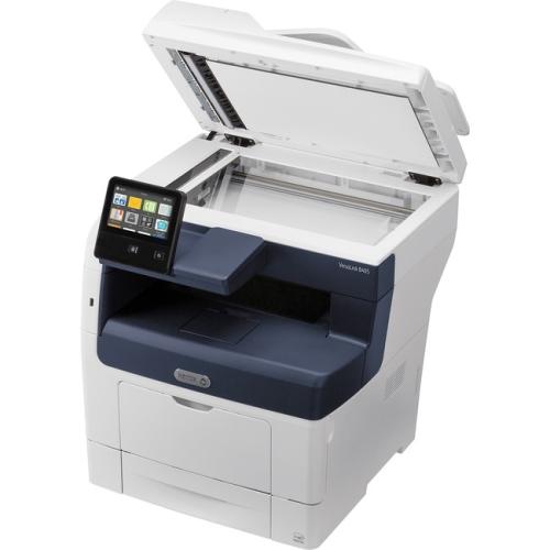 Xerox VersaLink B405/DNM Laser Multifunction Printer - Monochrome - Plain Paper Print - Desktop