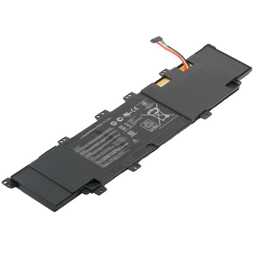 BattDepot: Laptop Battery Replacement for Asus X502 (5136mAh/38Wh) 7.4 Volt Li-Polymer Laptop Battery