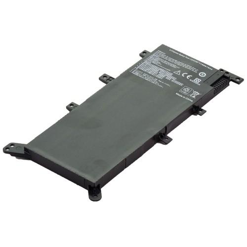 BattDepot: Laptop Battery Replacement for Asus X555LA (4829mAh/37Wh) 7.5 Volt Li-Polymer Laptop Battery