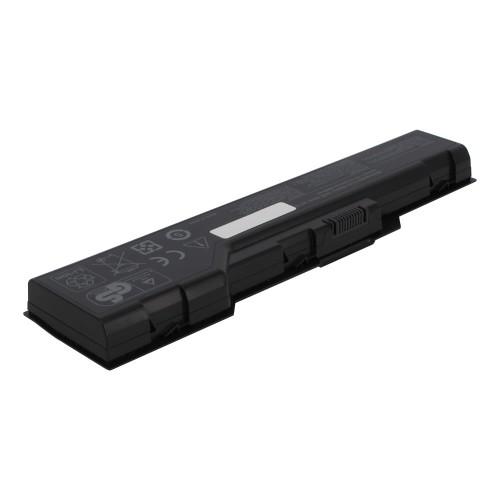 BattDepot: Laptop Battery Replacement for Dell XPS M1730 (6600mAh/73Wh) 11.1 Volt Li-ion Laptop Battery