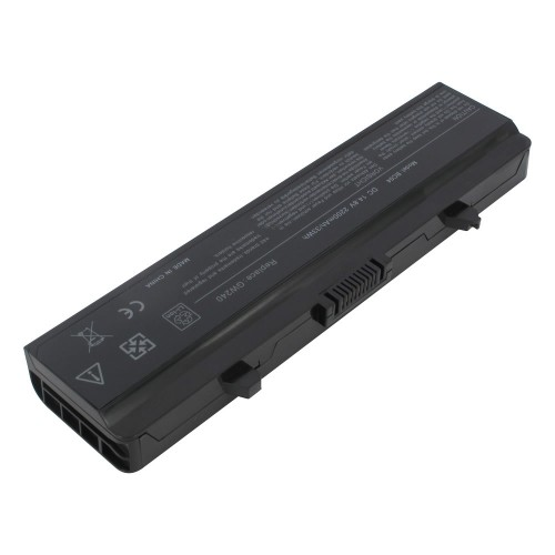 BattDepot: Laptop Battery Replacement for Dell Inspiron 1440 (2200mAh/32Wh) 14.8 Volt Li-ion Laptop Battery