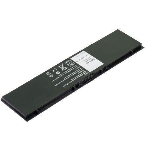 BattDepot: Laptop Battery Replacement for Dell Latitude E7440 (4500mAh/33Wh) 7.4 Volt Li-Polymer Laptop Battery
