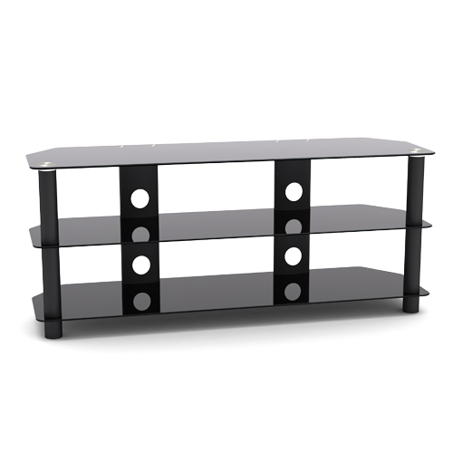 TygerClaw TV Stand for AV components and TV