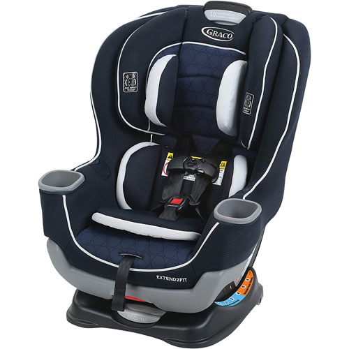 graco extend2fit convertible car seat campaign convertible car seats best buy canada. Black Bedroom Furniture Sets. Home Design Ideas