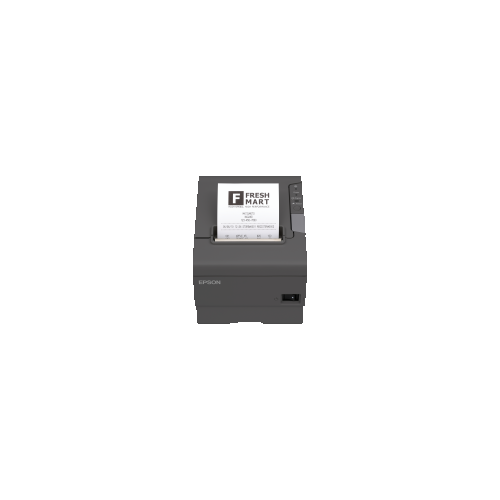 Epson TM-T88V Monochrome Thermal Line Receipt Printer (C31CA85834)