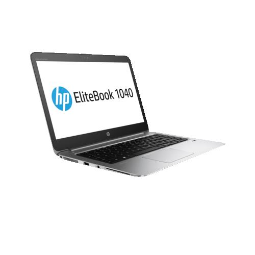 HP EliteBook 1040 G3 14in Laptop (Intel Core i5 / 256GB / 8GB RAM / Windows 10 Pro 64-bit) - Y9G28UT#ABA