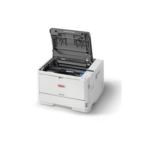 OKI B432DN Monochrome LED Printer (62444401)