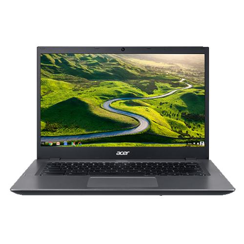"""Acer 14"""" Chromebook (Intel Celeron 3855U/ 16GB eMMC/ 4GB RAM/ Chrome OS) - CP5-471-C4N5"""