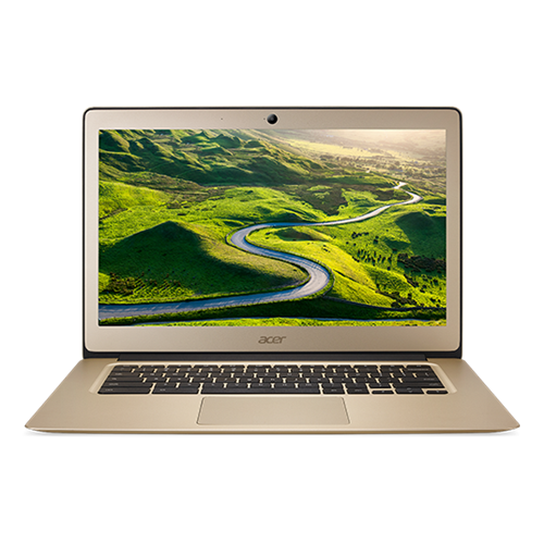 "Acer 14"" Chromebook (Intel Celeron N3160/32GB eMMC/4GB RAM/ Chrome OS) - CB3-431-C6ZB"