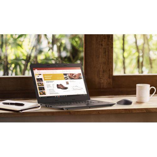 "Lenovo ThinkPad E470 20H10039US 14"" 16:9 Notebook - 1366 x 768 - Intel Core i5 (7th Gen) i5-7200U Dual-core (2 Core) 2.50 GHz"