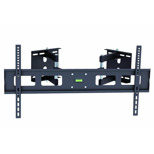 TygerClaw Full Motion Wall Mount for 37 in. to 63 in. Flat Panel TV (L3408B)
