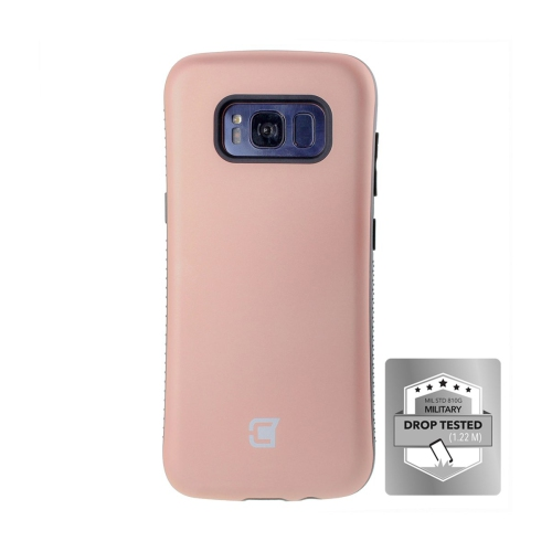Shock Express Case - Galaxy S8 - Rose Gold