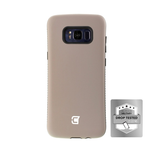 Shock Express Case - Galaxy S8 - Gun Metal