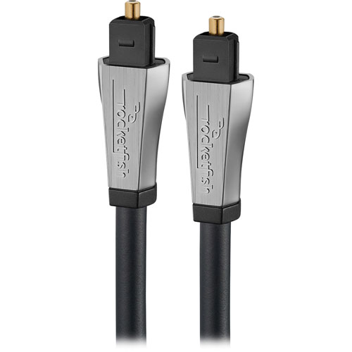 Rocketfish 1.2m Optical Cable - Only at Best Buy
