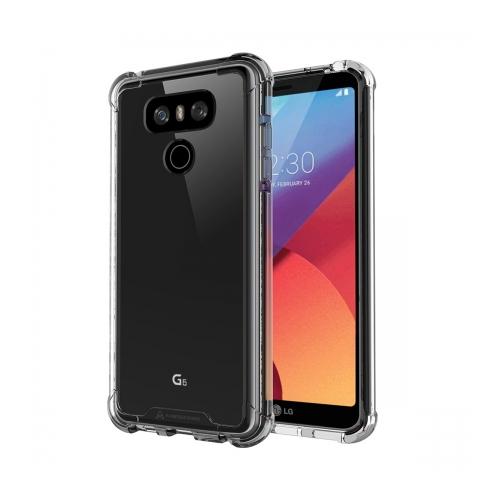 Axessorize Proshield LG G6 Case Noir