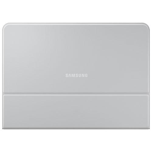 Samsung Galaxy Tab S3 Keyboard Folio Case - Grey - English