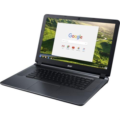 """Acer Chromebook 15 CB3-532 - NX.GHJAA.004 15.6"""" Chromebook Black(Intel Celeron / 16 GB eMMC / 4 GB DDR3 / Chrome OS)"""