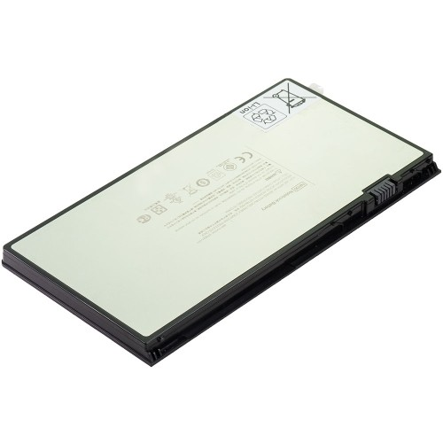 BattDepot: Laptop Battery Replacement for HP Envy 15 (4775mAh/53Wh) 11.1 Volt Li-Polymer Laptop Battery