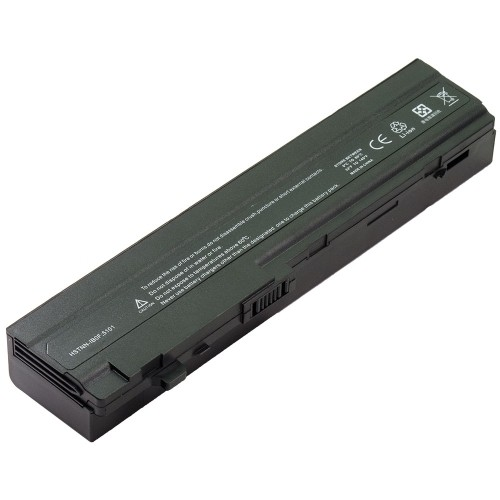 BattDepot: Laptop Battery Replacement for HP Mini 5101 (3600mAh/53Wh) 14.8 Volt Li-ion Laptop Battery